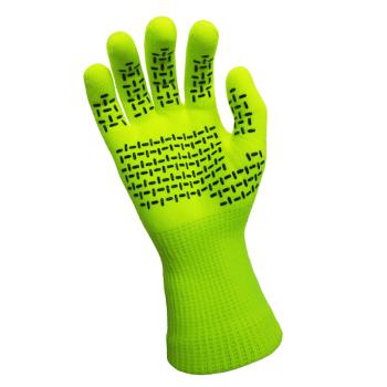 Gants Dexshell Waterproof Ultra Flex respirants, imperméables, flexibles, avec grip, haute visibilité